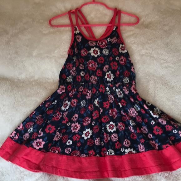 Gymboree Other - Gymboree summer dress